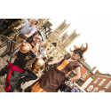 TURNING HEADS ... Europe's biggest Steampunk festival is coming to Lincoln this weekend