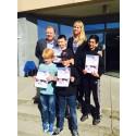 Bergensskole representer Norge i internasjonal sjakkturnering