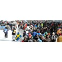 Ny serviceplats för Rally Sweden 2016
