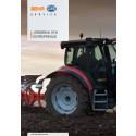 Behr Hella Service produktkatalog Jordbruk och Entreprenad