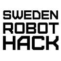 Pressinbjudan  - Sweden Robot Hack 9-10 maj  i Eskilstuna