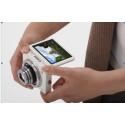 Kreativ vinkling - Canon lanserar PowerShot N