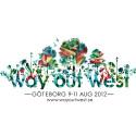 Way Out West-biljett auktioneras ut för yttrandefriheten