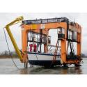 boot Düsseldorf: medvind mot mässåret 2015