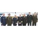 Møde for Nordiske og Baltiske forsvarschefer