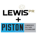 LEWIS förvärvar digitalbyrån Piston