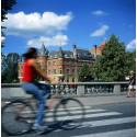 Pressinbjudan: Regionråd delar ut plan till cyklister