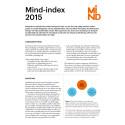 Mind-index visar att skillnaderna i psykisk hälsa mellan länen ökar - rapport med alla län