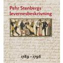 Tredje delen av Pehr Stenbergs unika självbiografi