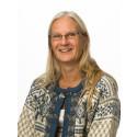 Eva Bergman, professor i biologi