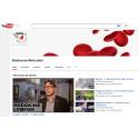 Blodcancerförbundet fortsätter med sin unika filmsatsning
