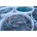 Kolvaan Kalan kalastusvälineistöä