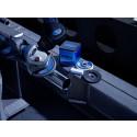 TYROLIT poleringssæt  til vinkelsliber , ideel til båd, bil og motorcykel