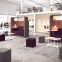EFG Surround- skapar rum i rummen