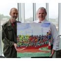 Rochdale's Tour de France visit in the frame
