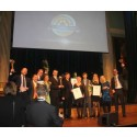 Returpack vann Årets Specialpris på Återvinningsgalan 2014