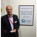 Sveriges KvalitetsKommun 2015 arbetar med Qualis!