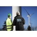 El-færger på Ærø skal drives af vind