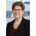 Lena Friman Blomgren, Solvens II, finansiell tillsyn