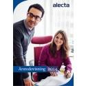 Alectas årsredovisning 2014