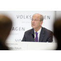 Hans Dieter Pötsch blir ny ordförande för Volkswagen AG