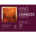 KING OF SECOND CHANCES Allan Banford solo exhibition