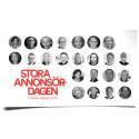 Pressinbjudan: Stora Annonsördagen 2015