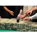 Svensk VM-titel ger uppsving för poker online