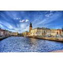 Peopletransition/Moretime HR etablerar sig i Göteborg
