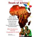 INSTÄLLT: Konsert med ungdomar från Vellinge och Sydafrika