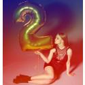 Mad Lady 2 Års Födelsedag