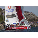 Turkish Airlines sponsrar Stena Match Cup på Marstrand