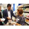 Bruker språkkunnskap for å forebygge diabetes