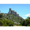 The Cathar Castles of the French Pyrenees