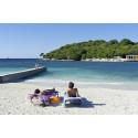 Albania blir nytt charterreisemål til sommeren