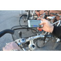 Ny interaktiv webb för cykling i länet