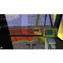 Norsecraft Geo introducerar Topcon Siteview - 3D visualisering i realtid