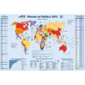 Women in politics: 2012