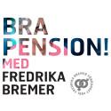 Louise Lindfors uttalar sig om ojämställda pensioner