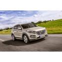 Hyundai Tucson pressinformation
