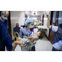 Operation Smile opererar 750 barn på nytt stort uppdrag i Filippinerna