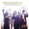 Norrköpings Symfoniorkester presenterar säsongen 2015-2016