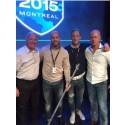 Sveriges bästa hockeybutik 2014/2015 utsedd