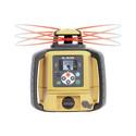 Topcon bygger med laser på MaskinExpo