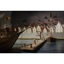 Nu drar vårens föreläsningsserie igång på Gotlands Museum