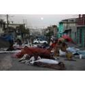 Läget för barnen på Haiti bättre än innan jordbävningen