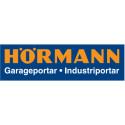 Logotyp: Hörmanns logotyp för svenska marknaden