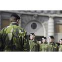 C.A.G vinner nytt strategiskt uppdrag för Försvarsmakten