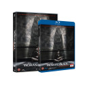 Hun venter på dig i de mørkeste kroge... Woman in Black: Angel Of Death udkommer på DVD, Blu-ray og VOD torsdag d. 18. juni.