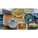 Mjölkfria produkter för allergiker och mjölkintoleranta